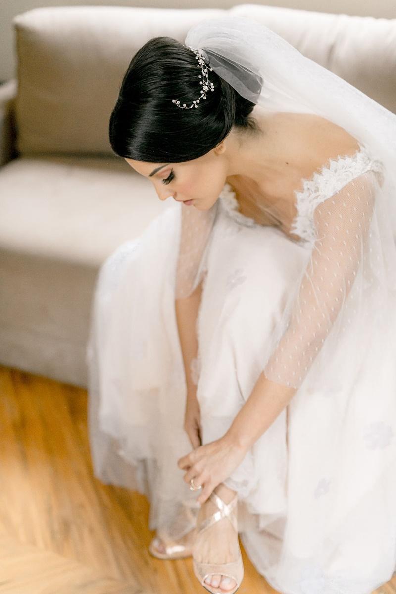 Vestido de noiva sob medida  7 motivos para escolher c734d96f158be