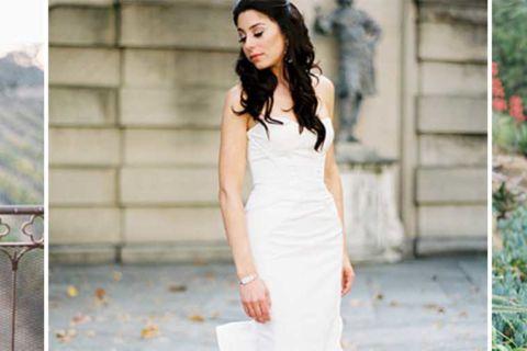 Vestido de noiva sereia | Este modelo é para você?