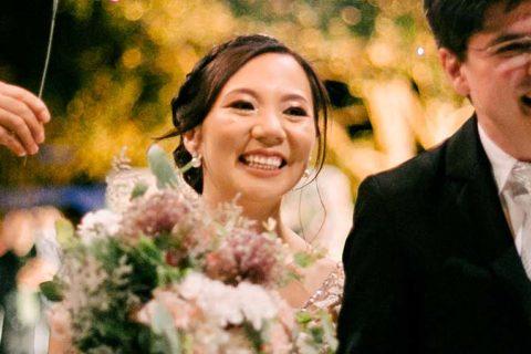 Juliana e Marcos Vinícius | Eles se conheceram no Dia dos Namorados