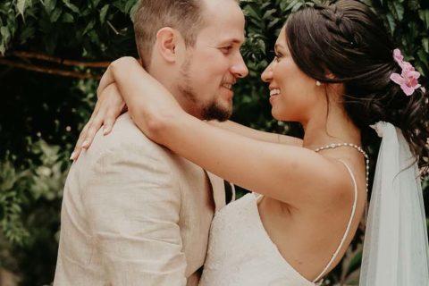 Concretizamos o sonho de vivermos felizes para sempre | Luciana e Erick