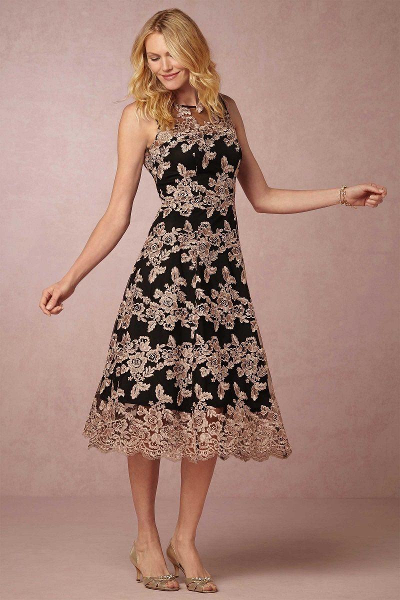 Modelo-de-vestido-para-festa-estampado