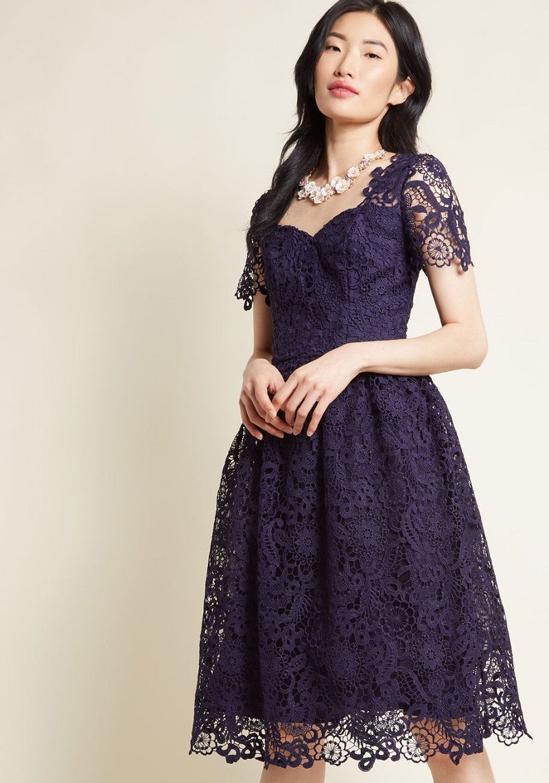 modelo-de-vestido-para-festa-curto-e-azul