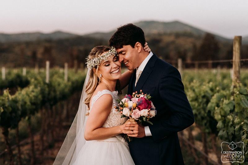 casamento em vinícolas do chile