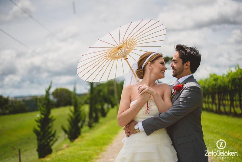 casamento em vinícolas