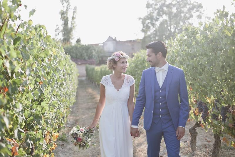casamento em vinícolas na itália