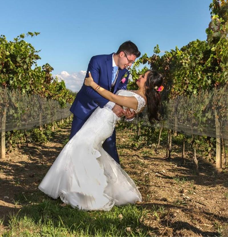 casamento em vinícolas do mexico