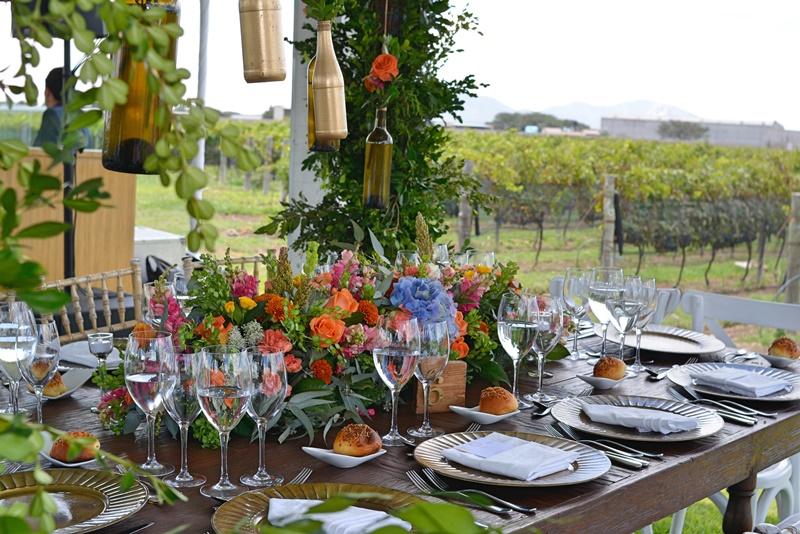 casamento em vinícolas méxico
