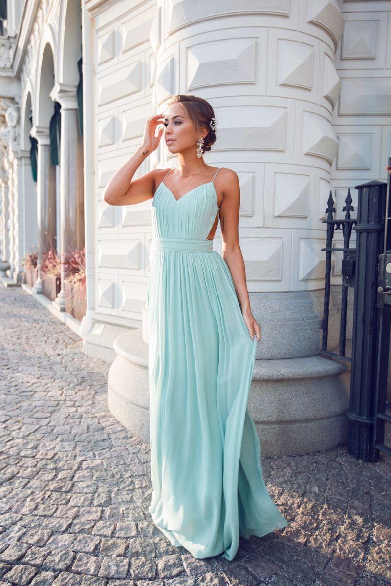 vestido-de-madrinha-azul-claro