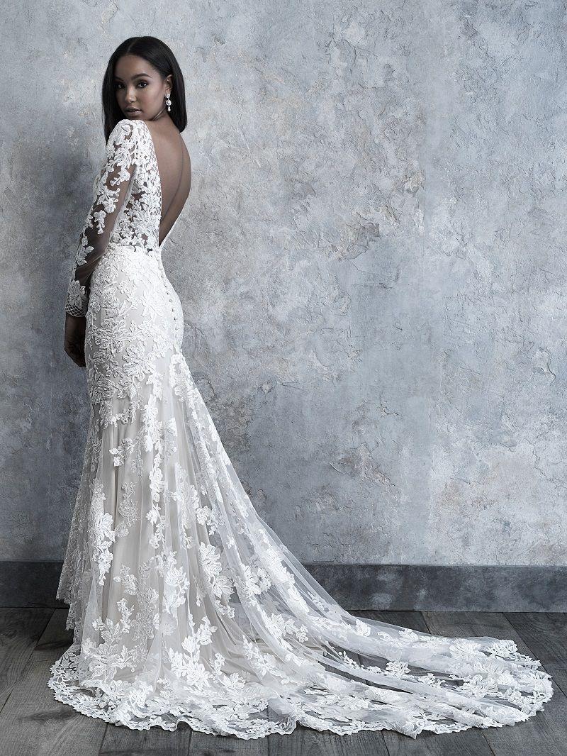 vestido-de-noiva-com-manga