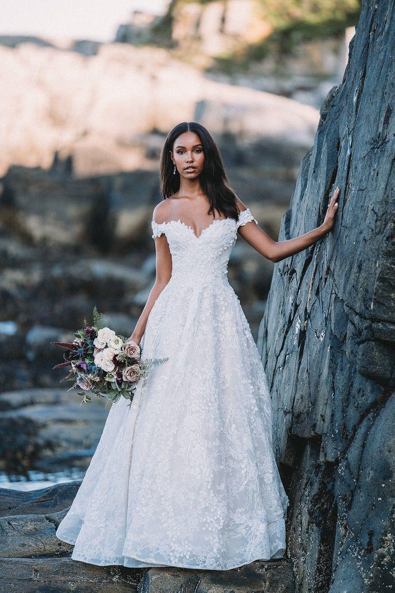 vestido-de-noiva-princesa