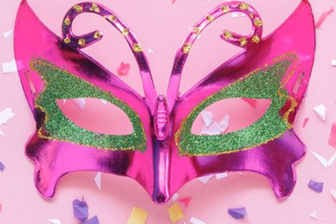 É Carnaval! Aproveite e faça um open house temático