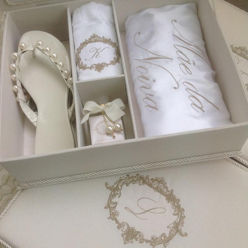 presentes para madrinhas de casamento