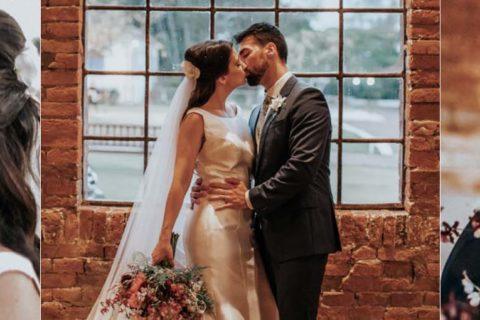 Da amizade para um grande amor | Ana Paula e Felipe