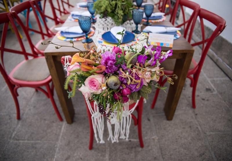 cadeiras personalizadas para casamentos