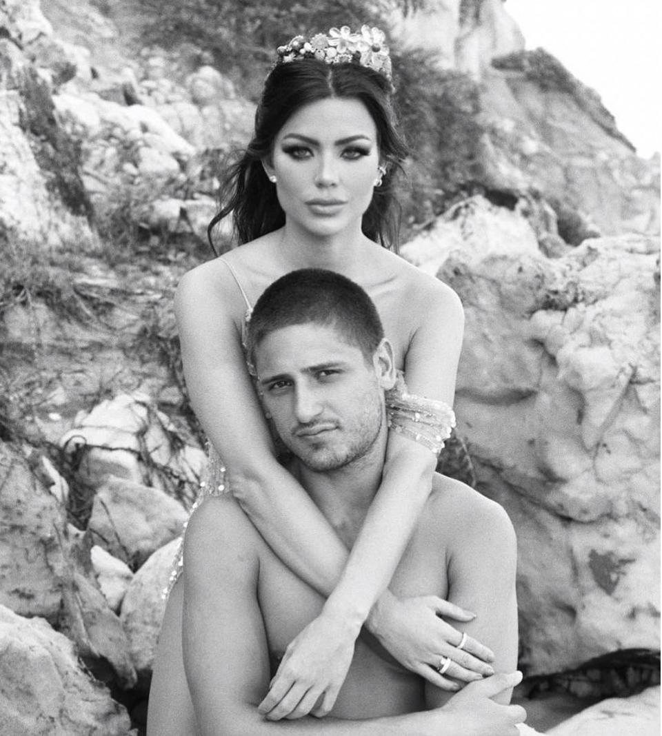 casamento Daniel Rocha e Laíse Leal