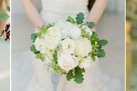 Guia completo do buquê de noiva | Dicas e inspirações