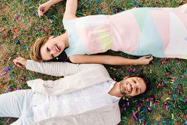 Inspirações | Casamento no Carnaval