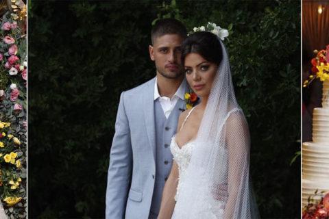 Destination Wedding em Tranconso | Casamento Daniel Rocha e Laíse Leal