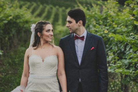 Casamento em vinícolas: como fazer?
