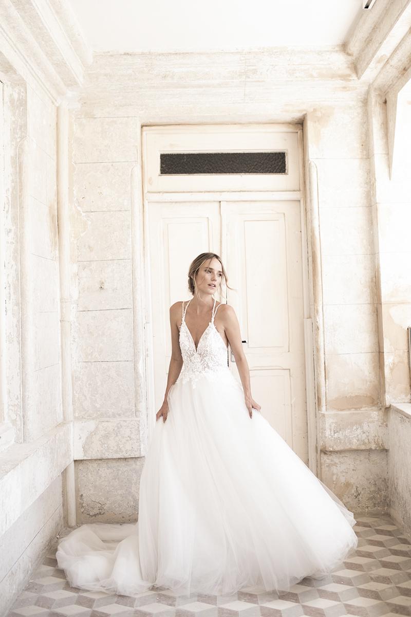 comprar ou alugar vestido de noiva vivaz