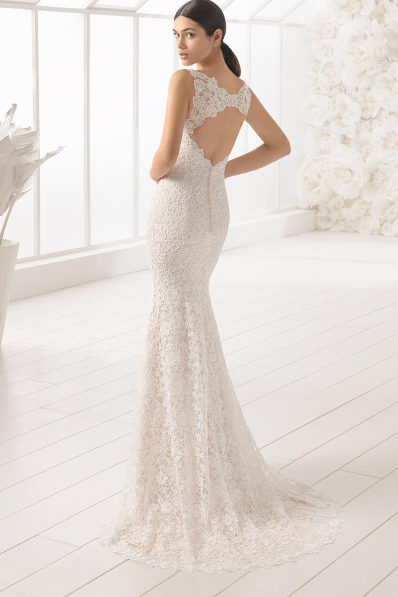 Diferentes tipos de tom para vestido de noiva!