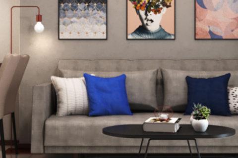 Decoração para casa nova | 5 vantagens de um projeto online