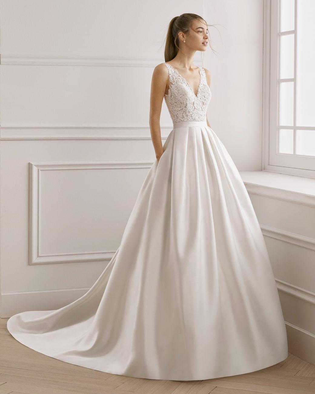 melhores lojas de SP para comprar ou alugar vestido de noiva