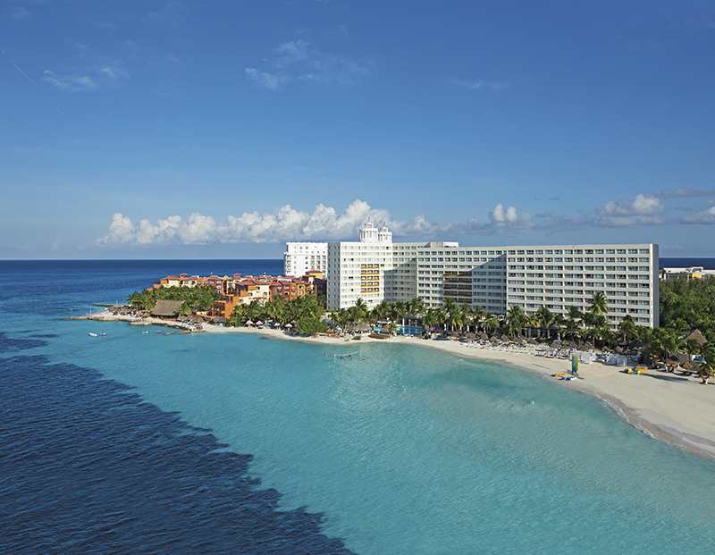 hotéis all inclusive para casar no Caribe 1