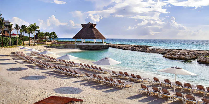 hotéis all inclusive para casar no Caribe 2