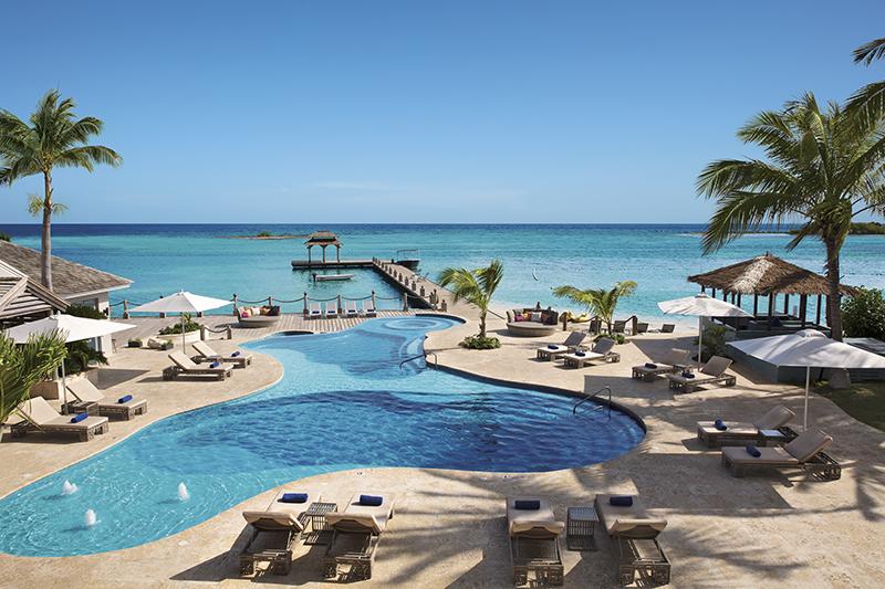 hotéis all inclusive para casar no Caribe 5