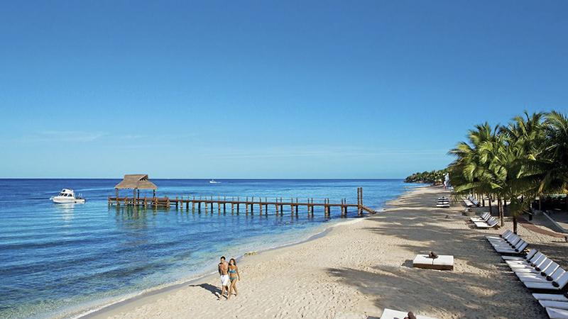 hotéis all inclusive para casar no Caribe 4