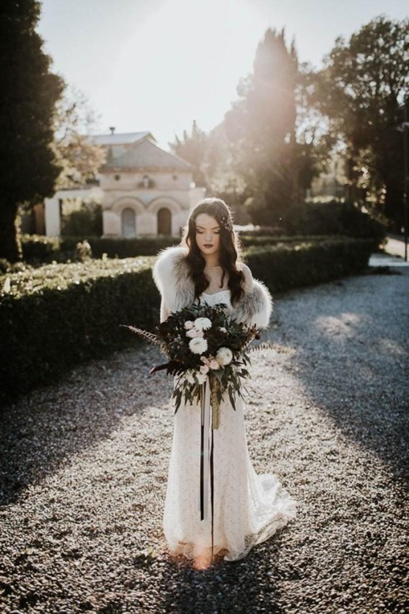 penteado casamento no outono