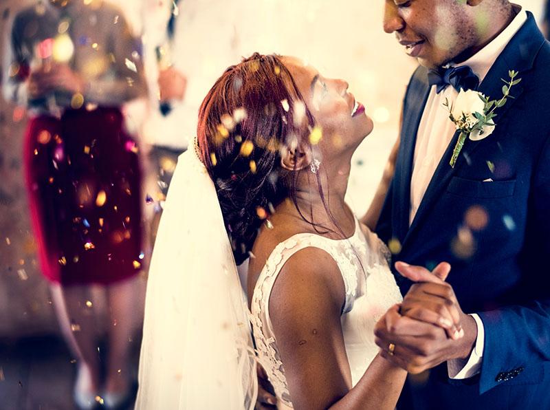 melhor dia da semana para casar