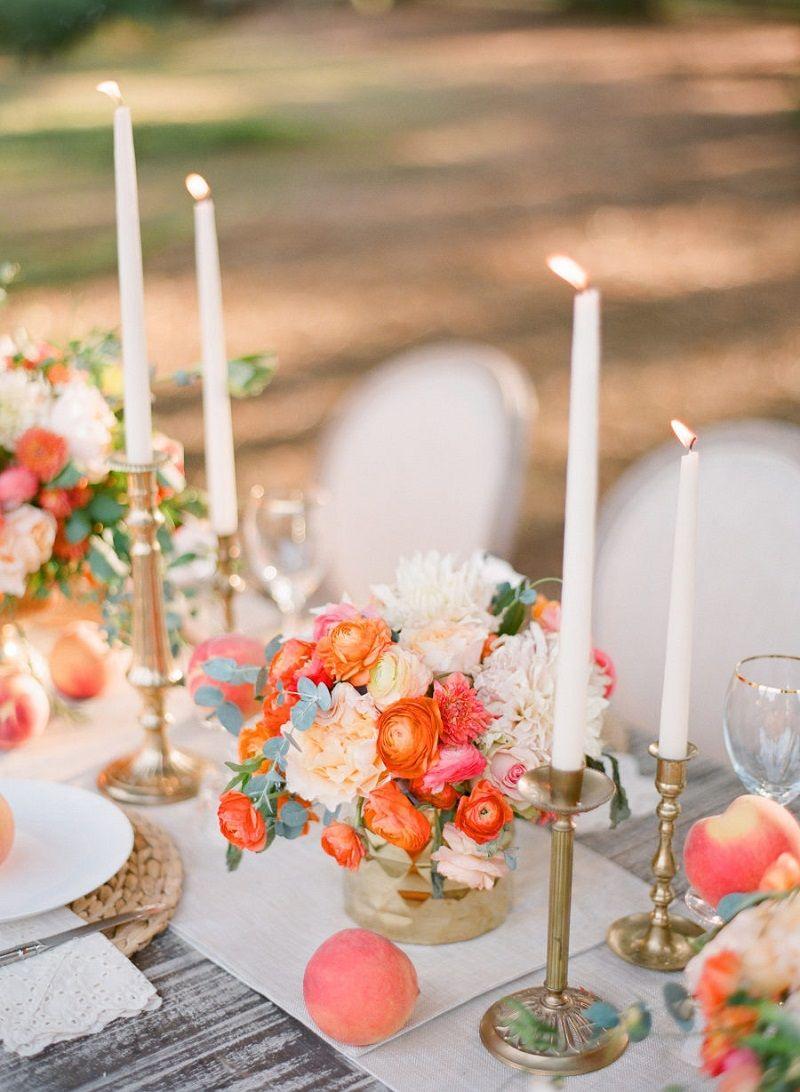 decoração-living-coral-para-mini-wedding
