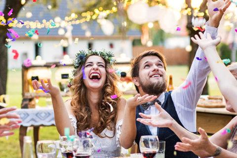 Guia completo para organizar o mini wedding dos sonhos