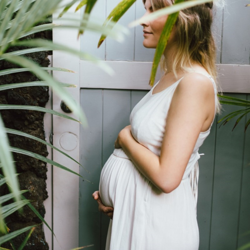 noivas grávidas