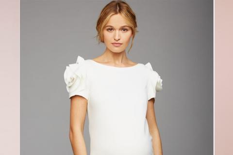 Noivas grávidas: 8 cuidados essenciais no casamento
