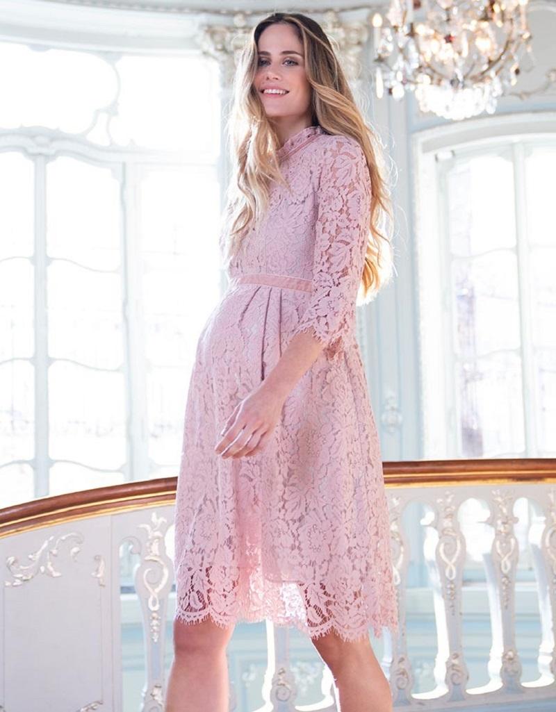 vestido-de-festa-para-grávida