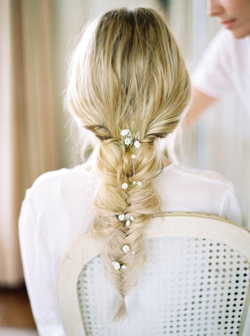 Acessórios de cabelo para madrinhas