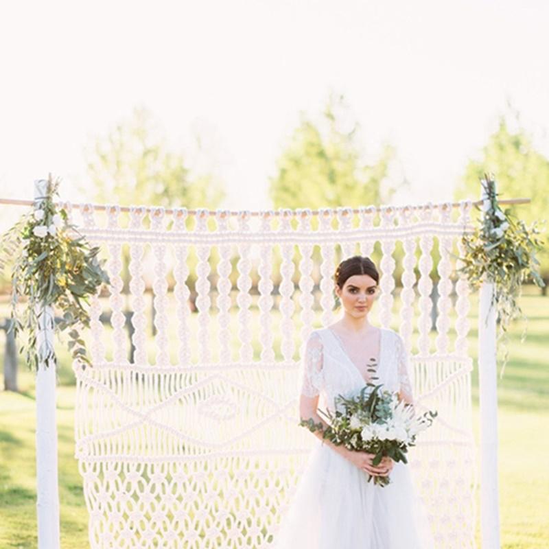 arcos para casamento