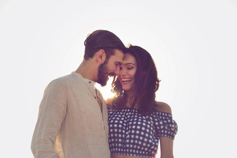 Hábitos de casais felizes