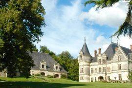 castelos para casar na frança