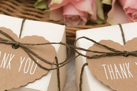 Top 10 lembrancinhas de casamento simples e incríveis!