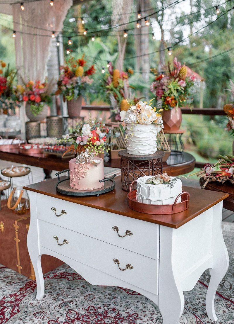 decoração-de-mesa-de-casamento-rústico