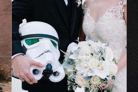 Dia do Orgulho Nerd – Veja inspirações para casamentos inspirados no tema