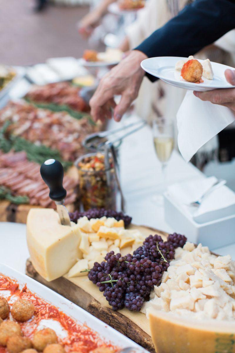 buffet-para-casamento-antepastos