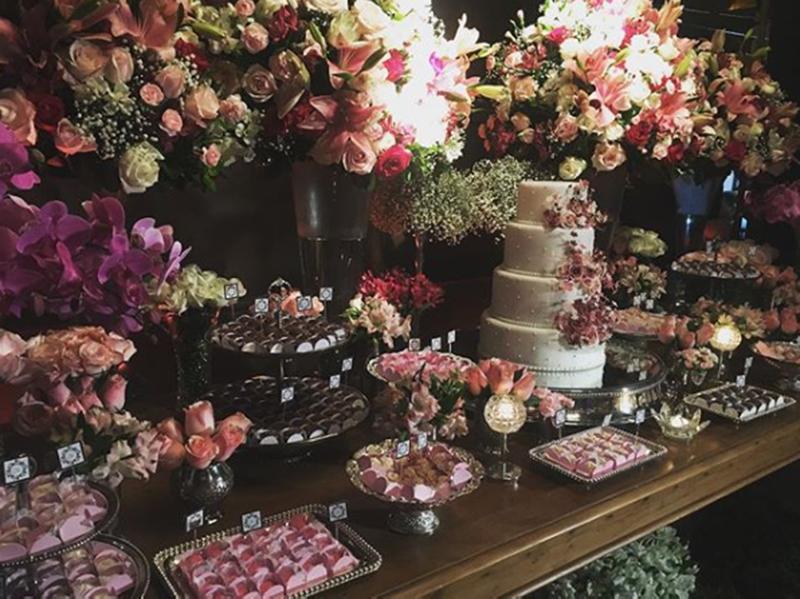 buffets para casamento em são paulo