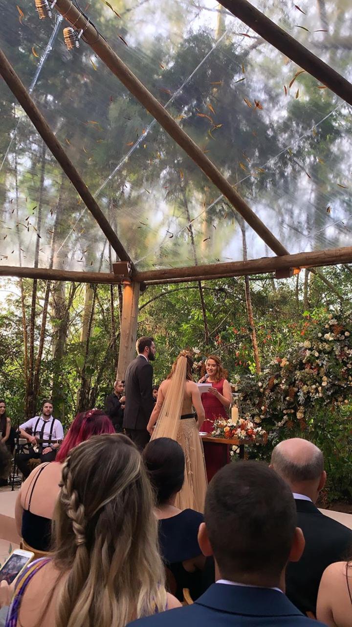 casamento Karol Pinheiro e Arthur Pezzi