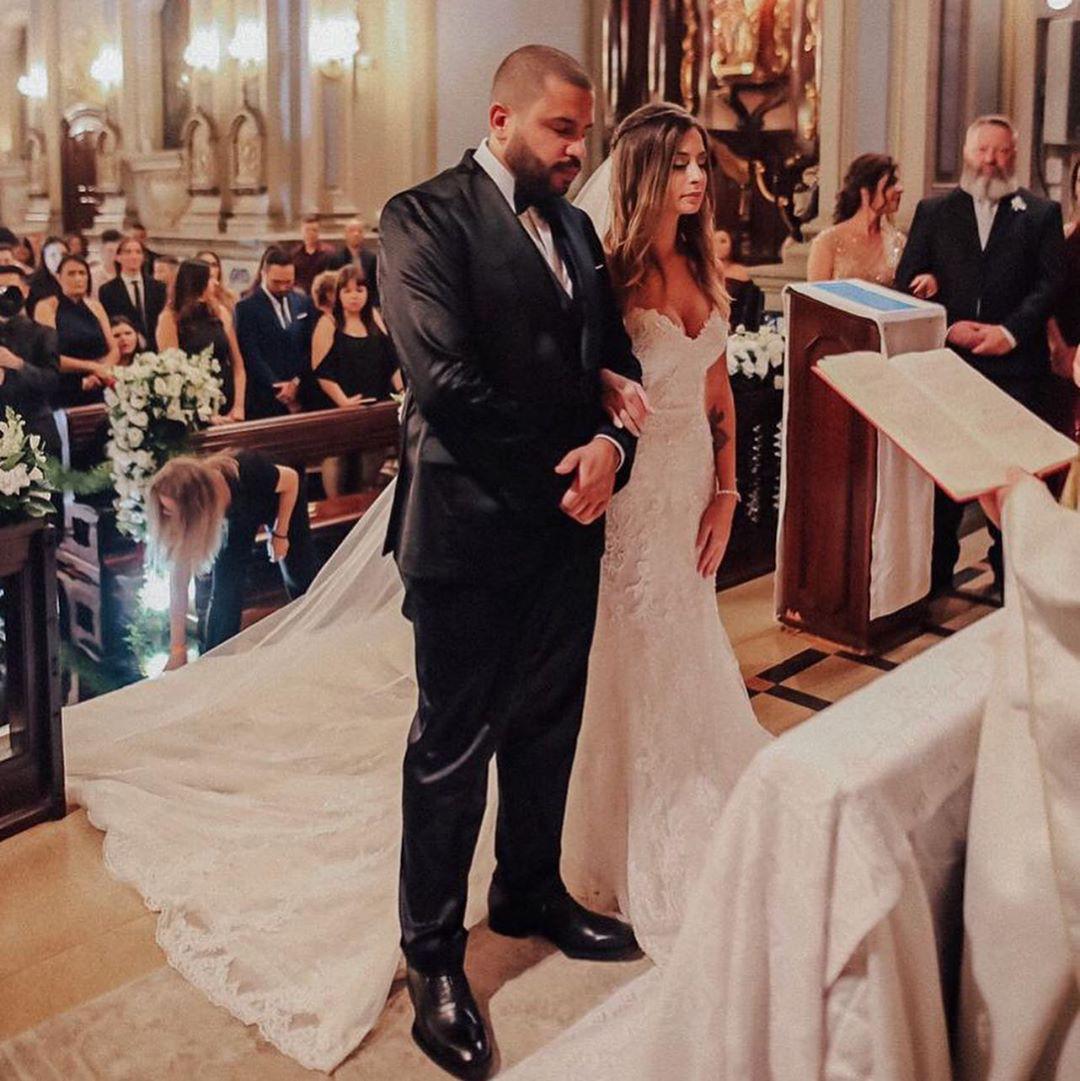 casamento projota e tamy contro