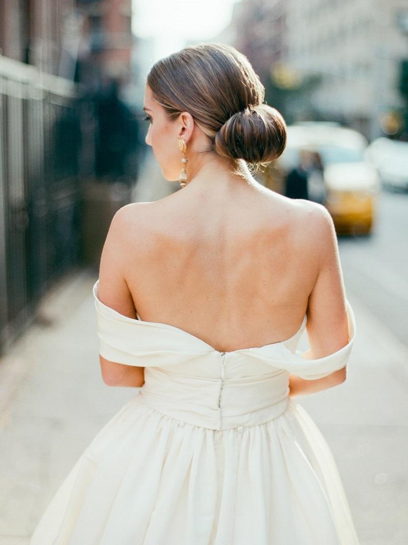 penteados-para-noivas-coque-chignon